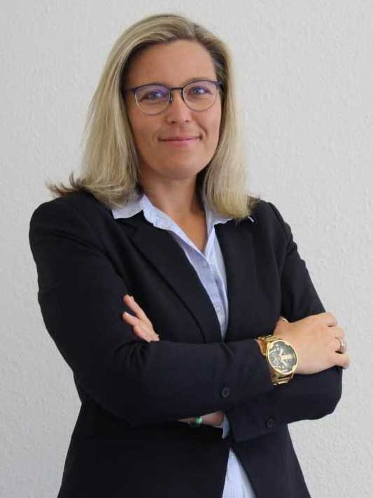 Tina Menzl
